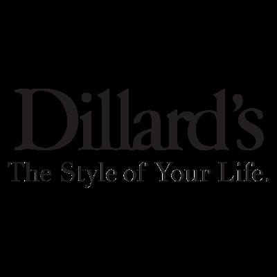 Dillard's logo vector