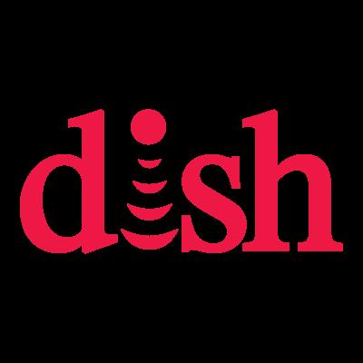 Dish Network logo vector