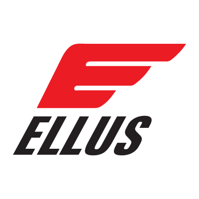 Ellus logo vector