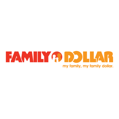 Family Dollar logo vector