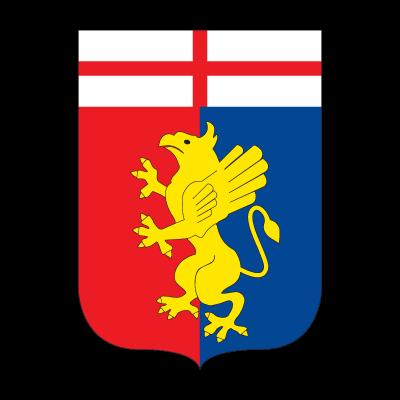 Genoa logo vector