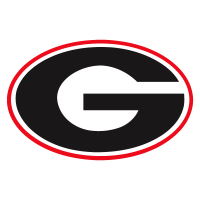 Georgia Bulldogs logo vector