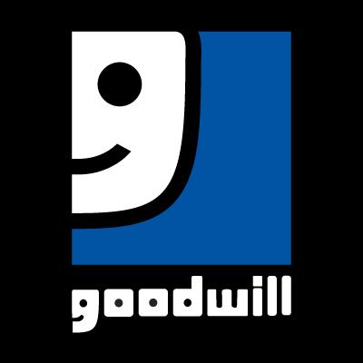 Goodwill logo vector