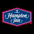 Hampton Inn logo vector