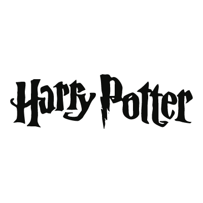 Harry Potter logo vector