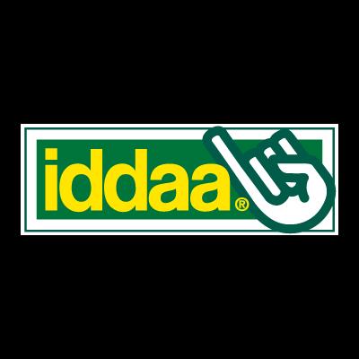 Iddaa logo vector