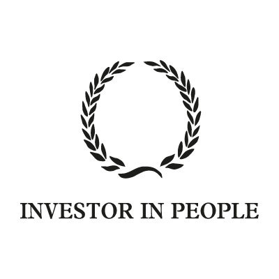 Investor in People logo vector