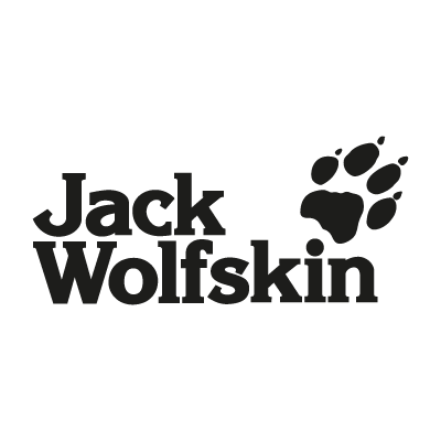 Jack Wolfskin logo vector