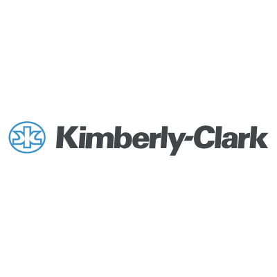 Kimberly-Clark logo vector