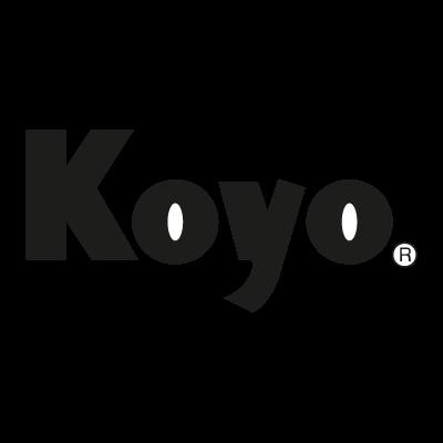 Koyo logo vector