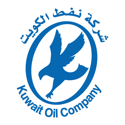 Kuwait Oil logo vector