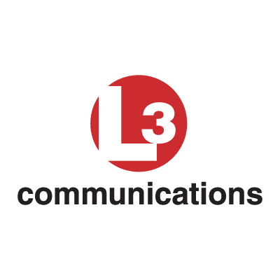 L-3 Communications logo vector
