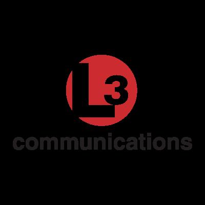 L-3 Communications logo vector