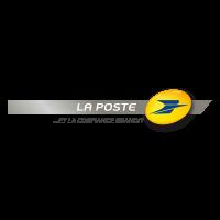 La Poste logo vector