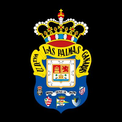 Las Palmas logo vector