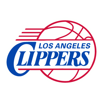 Los Angeles Clippers logo vector