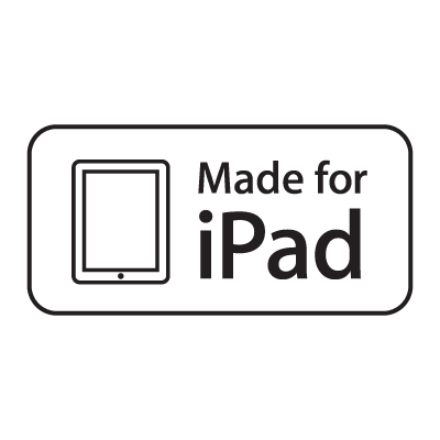 Made for iPad vector free download