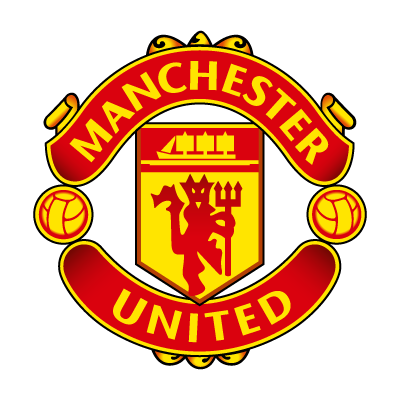 Manchester United (.AI) logo vector