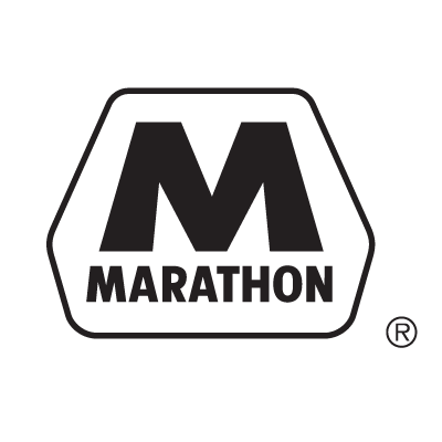 marathon oil logo vector in eps ai cdr free download