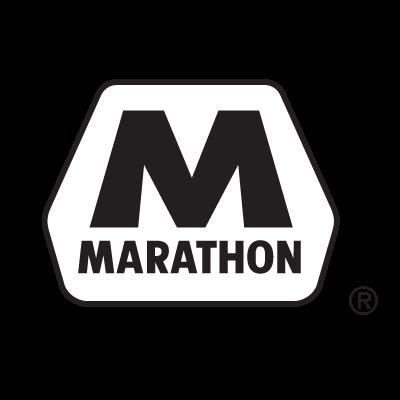 Marathon Oil logo vector