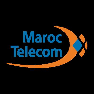 Maroc Telecom logo vector