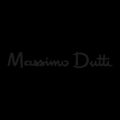 Massimo Dutti logo vector