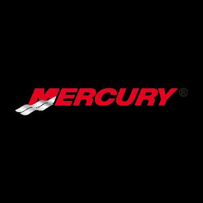 Mercury Marine logo vector