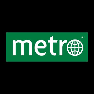 Metro International logo vector