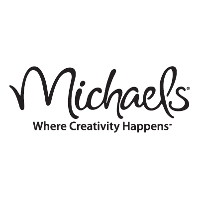 Michaels logo vector