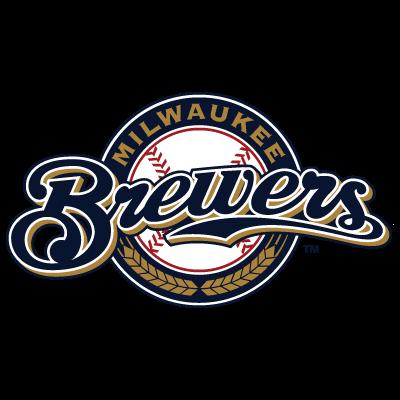 Milwaukee Brewers logo vector