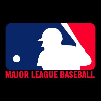 MLB.com logo vector
