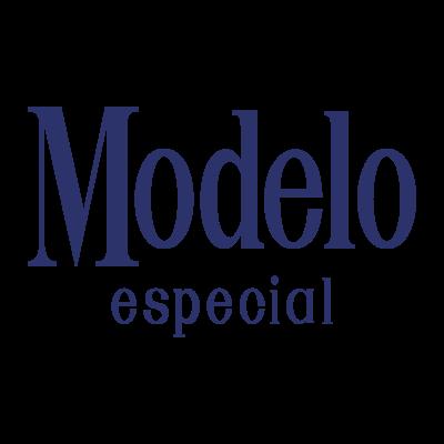 Modelo Especial logo vector