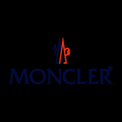 Moncler logo vector