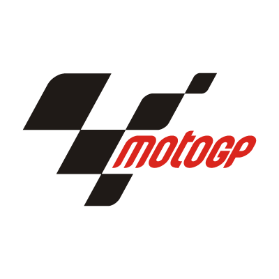 Moto GP logo vector