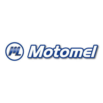 Motomel logo vector