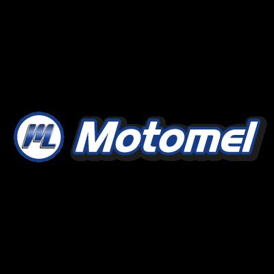 Motomel vector logo