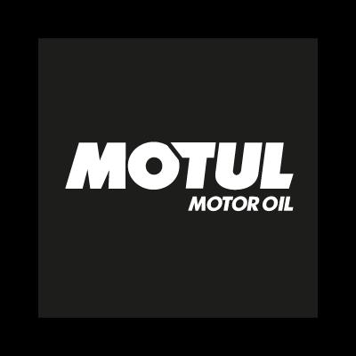 Motul Motor Oil logo vector