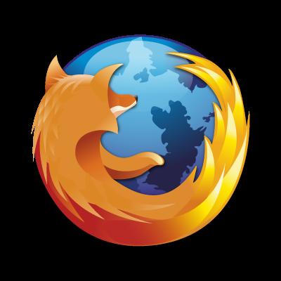 Mozilla Firefox vector logo