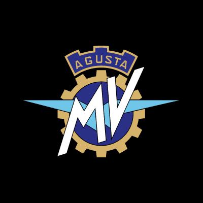 MV Agusta logo vector
