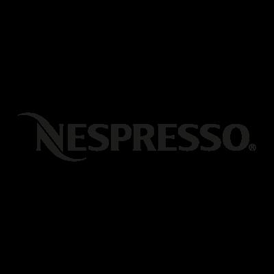 Nespresso logo vector