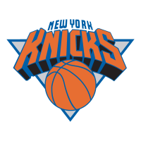 New York Knicks logo vector