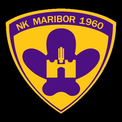 NK Maribor logo vector