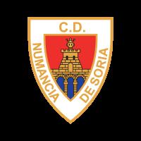 Numancia logo vector