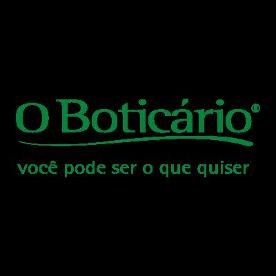 O Boticario logo vector