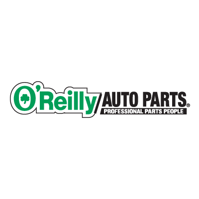 O'Reilly logo vector