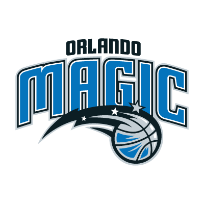 Orlando Magic logo vector