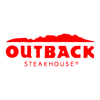 Outback Steakhouse logo vector
