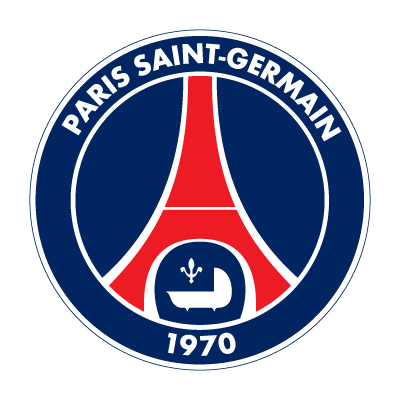 Paris Saint Germain logo vector