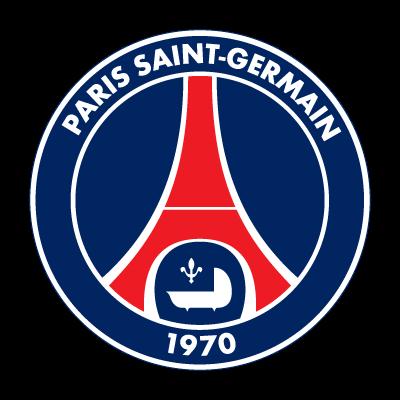 Paris Saint Germain logo vector