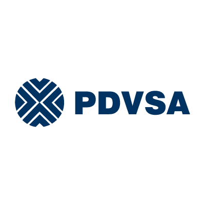 PDVSA logo vector